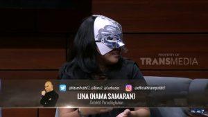 Agen Lina-Detektif Perselingkuhan-Hitam Putih TRANS7 tema Pelakor