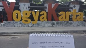 Jasa Detektif Swasta di Yogyakarta