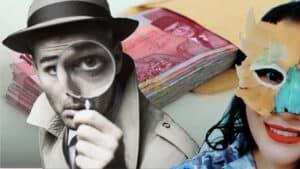 biaya detektif perselingkuhan